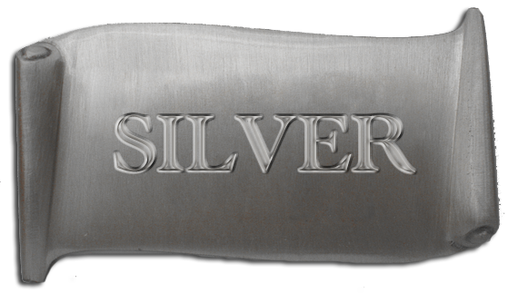 plaqueSILVER